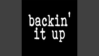 Backin' It Up (Originally Performed by Pardison Fontaine and Cardi B) (Instrumental)