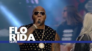 Flo Rida - 'GDFR' (Live At The Summertime Ball 2016)