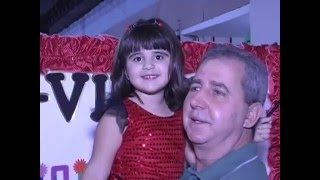 TRAILER DA  FESTA DA PRIMAVERA  - MARIA EDUARDA