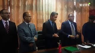 Royal Air Maroc reconduit son partenariat avec l'association Ecrans Noirs