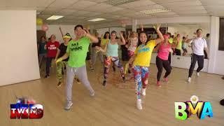 Dj Flex - Kpuu Kpa Freestyle by MD TWINS