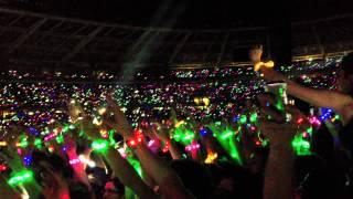Coldplay - Speed Of Sound Live @ Stadio Olimpico di Torino