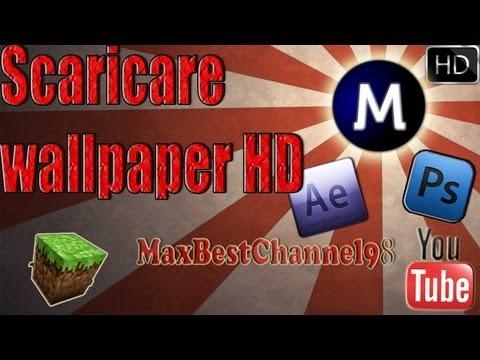 Come scaricare WALLPAPER HD gratis (Windows 7,8,Vista,XP....)I Migliori 3 siti [HD]