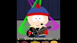 Stan Sings PonPonPon by Kyary Pamyu Pamyu