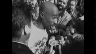 2pac remix Dj Amnésia instru - Hustlers Ambition de 50 Cent.wmv