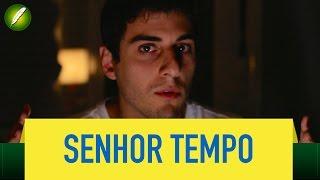 Senhor Tempo (Poesia) - Fabio Brazza