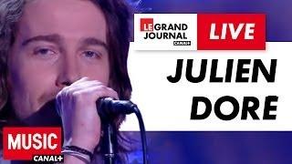 Julien Doré - Paris-Seychelles - Live du Grand Journal