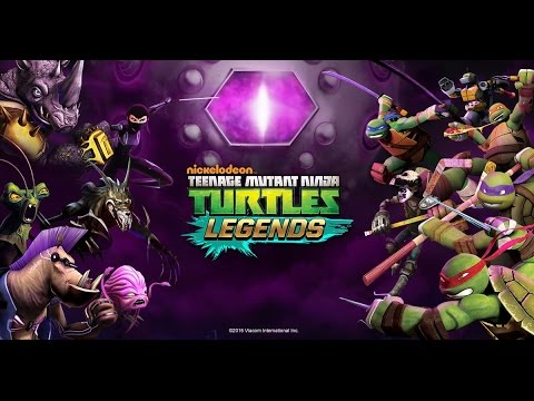 Ninja Turtles: Legends Review, prezentat pe telefonul Samsung Galaxy J5 (2016)