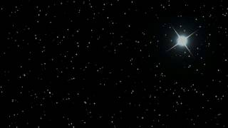 Free Video Loop Starry Night   Bethlehem Star free worship loops   YouTube