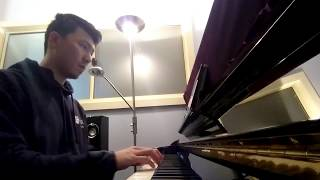 Lauv - The Other (Piano Cover)