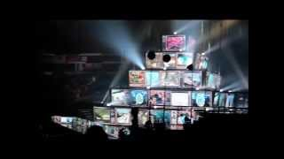 MUSE - Freedom Outro (For Stockholm Syndrome) LIVE @ Sleep Train Arena 1-29-13