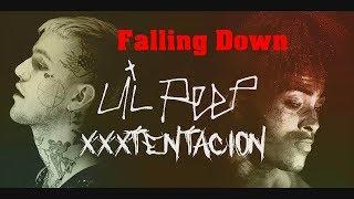 Lil Peep & XXXTENTACION - Falling Down (Drum Cover)