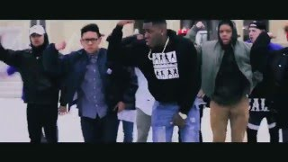 iAmDLOW -  Do It Like Me [Official Video]