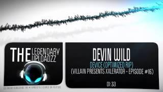 Devin Wild - Device (Optimized Rip) [HQ + HD]