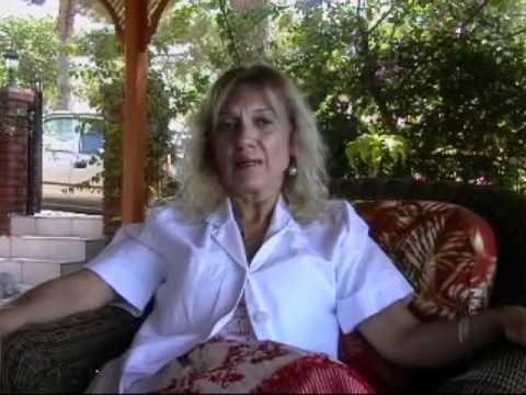 Dr. Canan Özkaya'nın Mantar Hastalığı hakkında açıklamaları