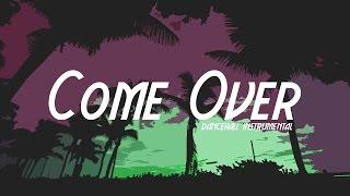 "Dancehall Riddim Instrumental - ""Come Over"" (Prod. Mindkeyz) July 2015"