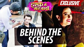 Ishq Mein Marjawan | Behind The Scenes | Exclusive [#2]