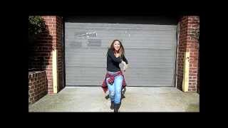 Trey Songz NA NA Choreo by Matt Steffanina Cover by Khlood