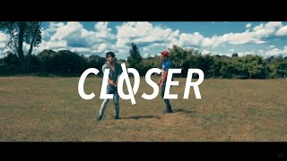 The Chainsmokers - Closer ft. Halsey (Tyler & Ryan Cover)