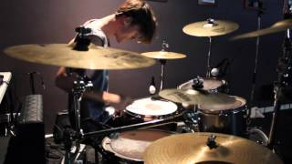 Shawn Mendes - Stitches (DRUM COVER) [ MOBILE ENABLED ]