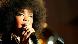 **NEW** Lauryn Hill ft. J.K - Say [New Single 2011]