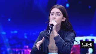 Love The Way You Lie - Alissa Janine Wollmann Thailand's Got Talent Season 6