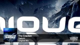 US035: The Cracken - Saturn(Original Mix)
