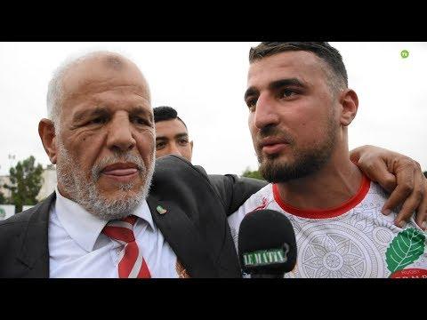 Le Maroc accède à la finale de la Silver Cup de rugby