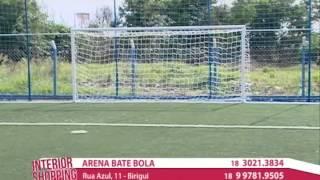 Arena Bate Bola
