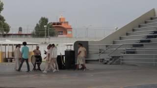 Taller Marco Guagneli Reclusorio Sur CdMx