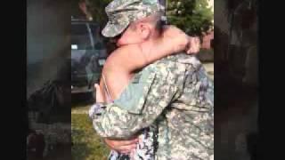 Soldier - Rebecca (Becca) Katz and K-Ron