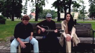 """""""Simply Falling"""" - Iyeoka (Paulina Lenda, Maciej Czemplik, Peter Stoyanov)"""