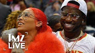 Gucci Mane's Million Dollar Deal | TMZ Live