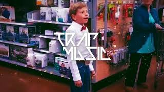 KID SINGING IN WALMART (Trap Remix)