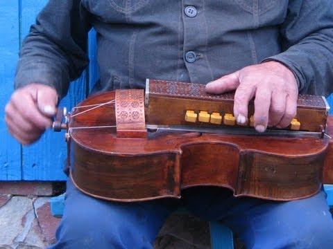 Верховинські музики / Verkhovynski muzyky