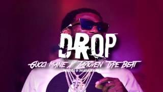 "Gucci Mane x Zaytoven Type Beat ""Drop"" |  Prod. By DVS/Bookie AllWyld"