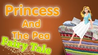 Bedtime story - Princess And The Pea