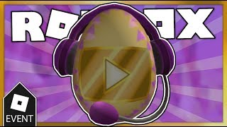 Roblox Egg Hunt Event 2019 | 1 Step Free Robux