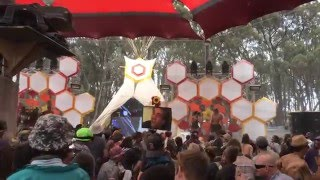 Vertical Mode - Trick n Treat LIVE @ Earthcore 2015