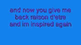 Music again (lyrics)