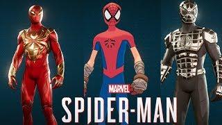 Marvel's Spider-Man PS4 | Español Latino | Trajes DLC 2 |