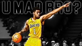 """D'Angelo Russell 