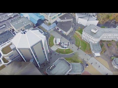 Bournemouth University Undergraduate Open Day