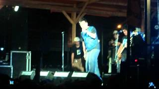 Gloc 9 Sirena Live at Tigaon, Camarines Sur August 2012