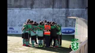 JUVENIS: Oliv. Bairro vs SC Fermentelos