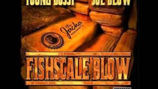 Joe Blow & Young Bossi - I'm Sorry (Fischale Blow)