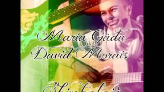 Maria Gadu-Shimbalaiê (Electric Guitar Cover)