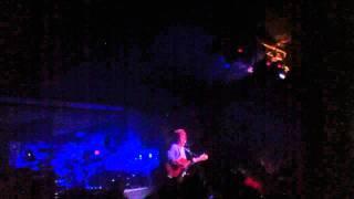 Selah Sue - Mommy Live @ La Salumeria della Musica (Milano 22 Ottobre '11)
