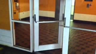 Door Does Impression of Miles Davis
