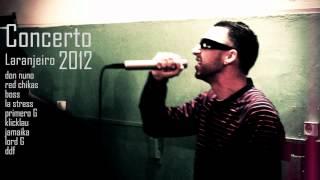 Don Nuno - Capitulos Reais ( ao vivo )
